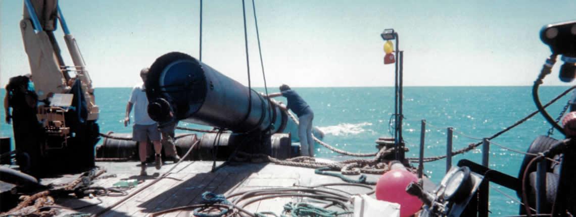 """RECUPERO E RIPRISTINO SEA LINE 900 imbarcazione di circa 900 metri per """"Società Italiana"""""""